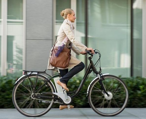 NORAUTO lance son plan mobilité axé sur l'usage du vélo à assistance électrique