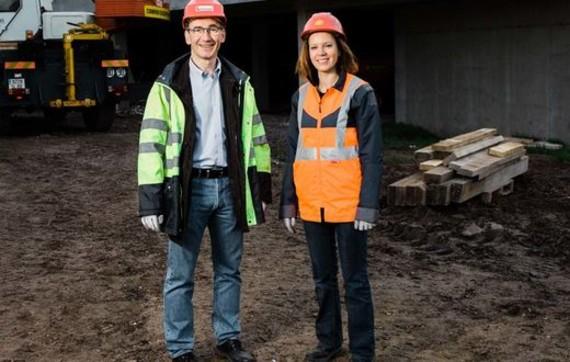 Comment le Lean Construction se met au service de la RSE  selon Peduzzi