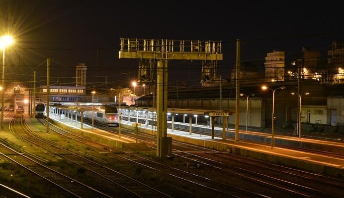 SNCF s'implique pour la sécurité des usagers et aux abords des gares