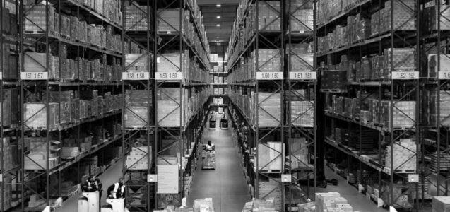 STOCKBOOKING : En route vers une logistique collaborative