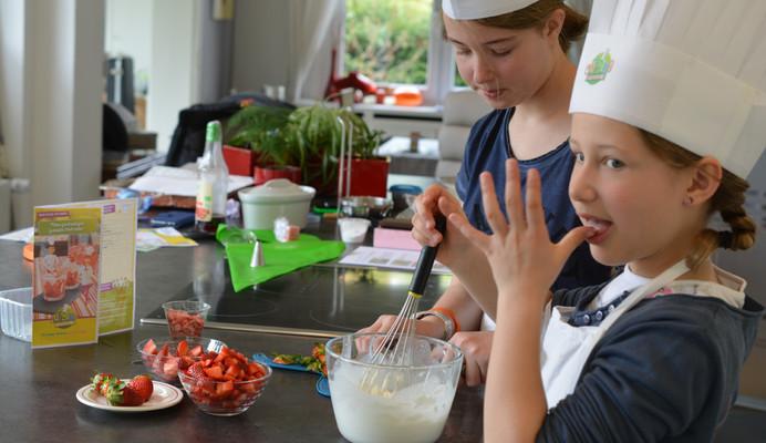CUISINE APTITUDE – L'aventure responsable en cuisine