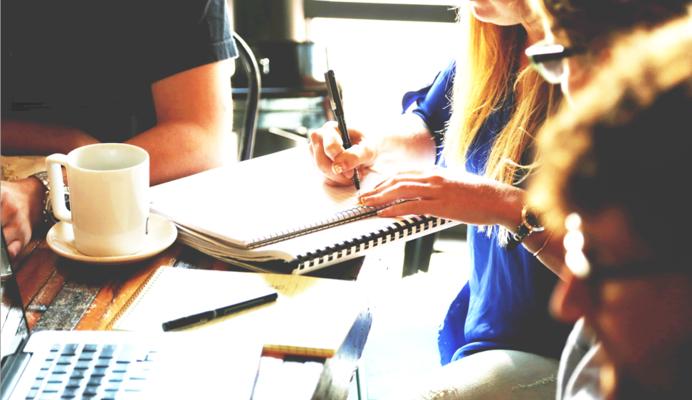 Création d'emplois durables autour de la valorisation de Papier chez ELISE