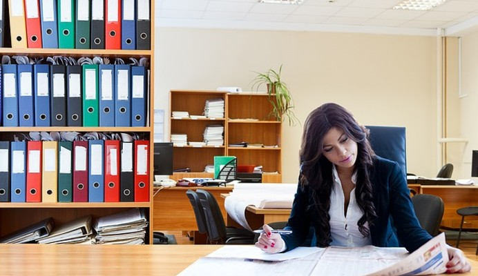 Des femmes à la tête d'Alcatel