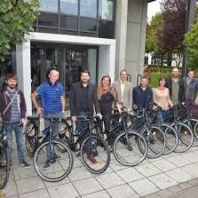 Serue Ingénierie : La mobilité, source de mobilisation