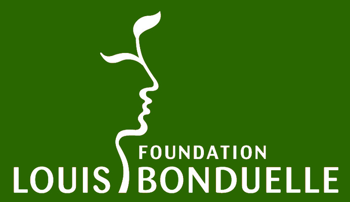 The LOUIS  BONDUELLE FOUNDATION is helping to change eating habits over the long-term