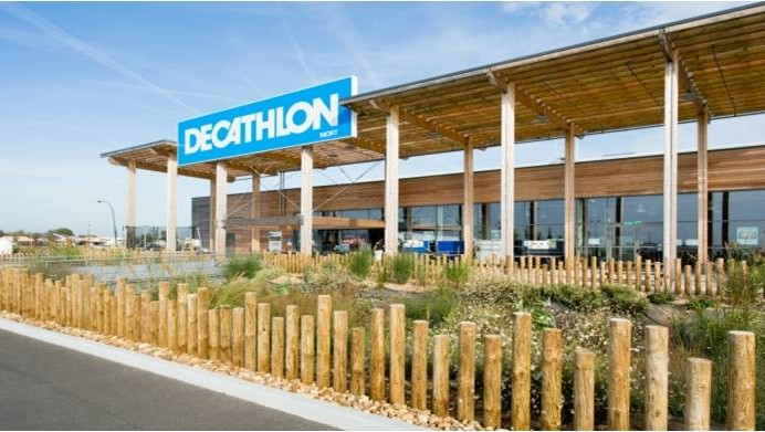 The environmental approach of DECATHLON's Villages
