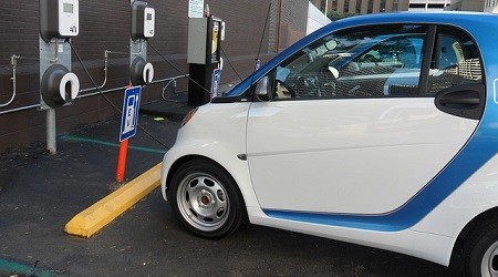 COMMUNAUTO : the car-sharing boom in Canada