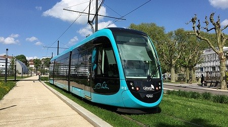 KEOLIS LILLE sparks new ways to travel and promotes all forms of mobility