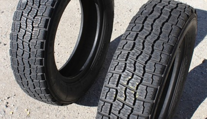 MICHELIN develops a tyre hiring system