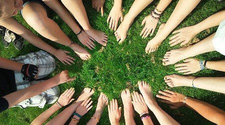 Allier les citadins à l'agriculture durable avec le GAEC DE LA CORDEE