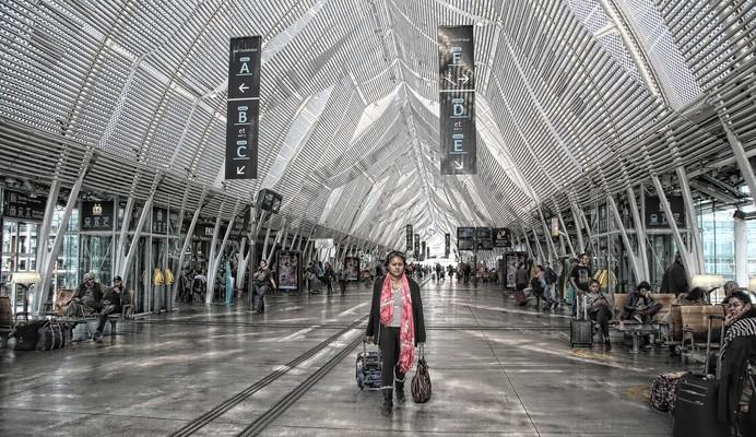 SNCF repense l'expérience client pour transformer les gares en lieu de vie