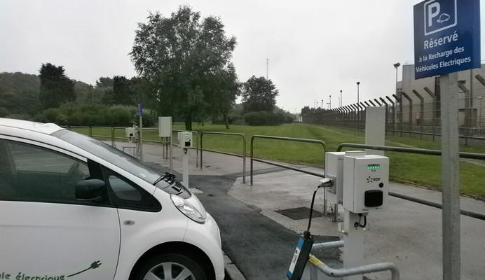 EDF Gravelines : comment progresser vers une mobilité 100% électrique?