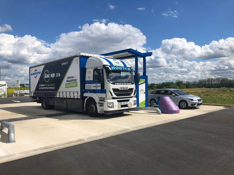 La société HOUTCH dynamise son territoire et le secteur du transport grâce à des solutions innovantes